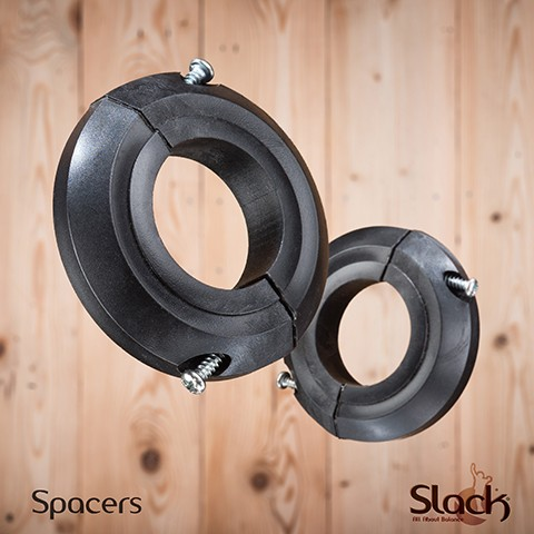 Spacers (for ratchet)