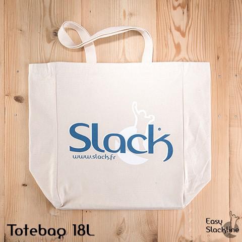 Tote Bag Slack.fr