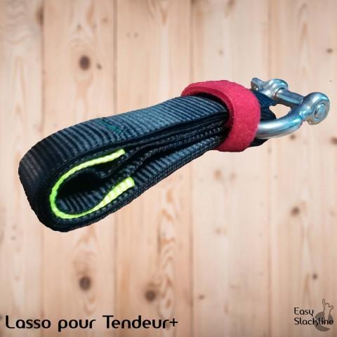 Lasso pour Tendeur (Soft Release)