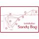 Sandy Bag - Slackline