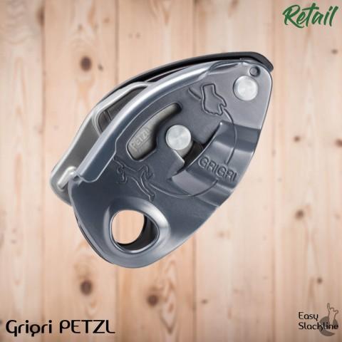 Grigri Petzl