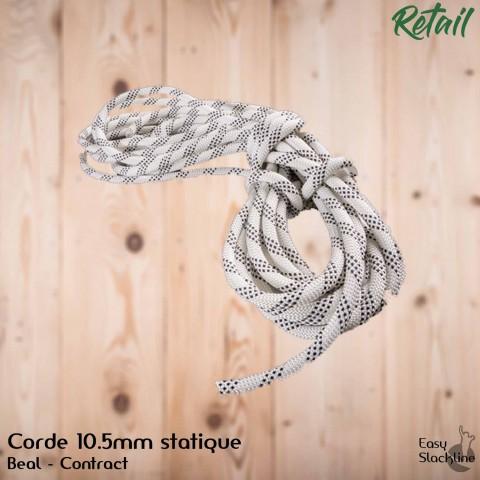 Rope 10.5mm BEAL