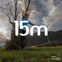 Expert slackline kits 50m and +