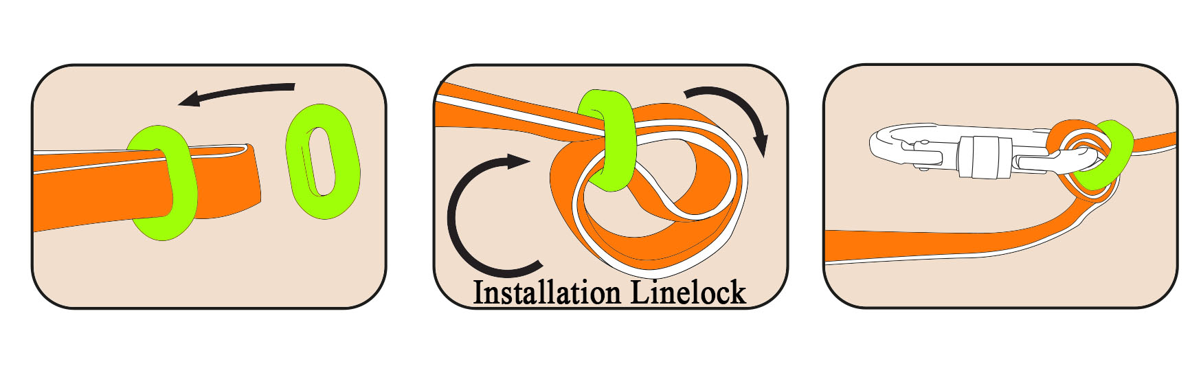 Linelock user guide