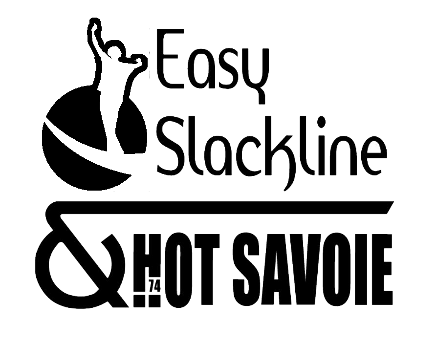 Easy Slackline x Hot Savoie