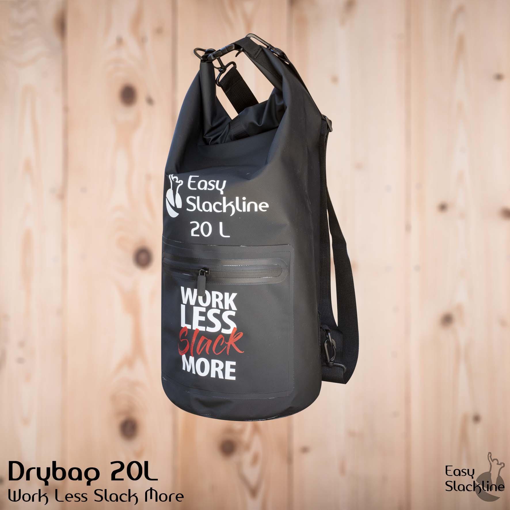 drybag 20L easy slackline