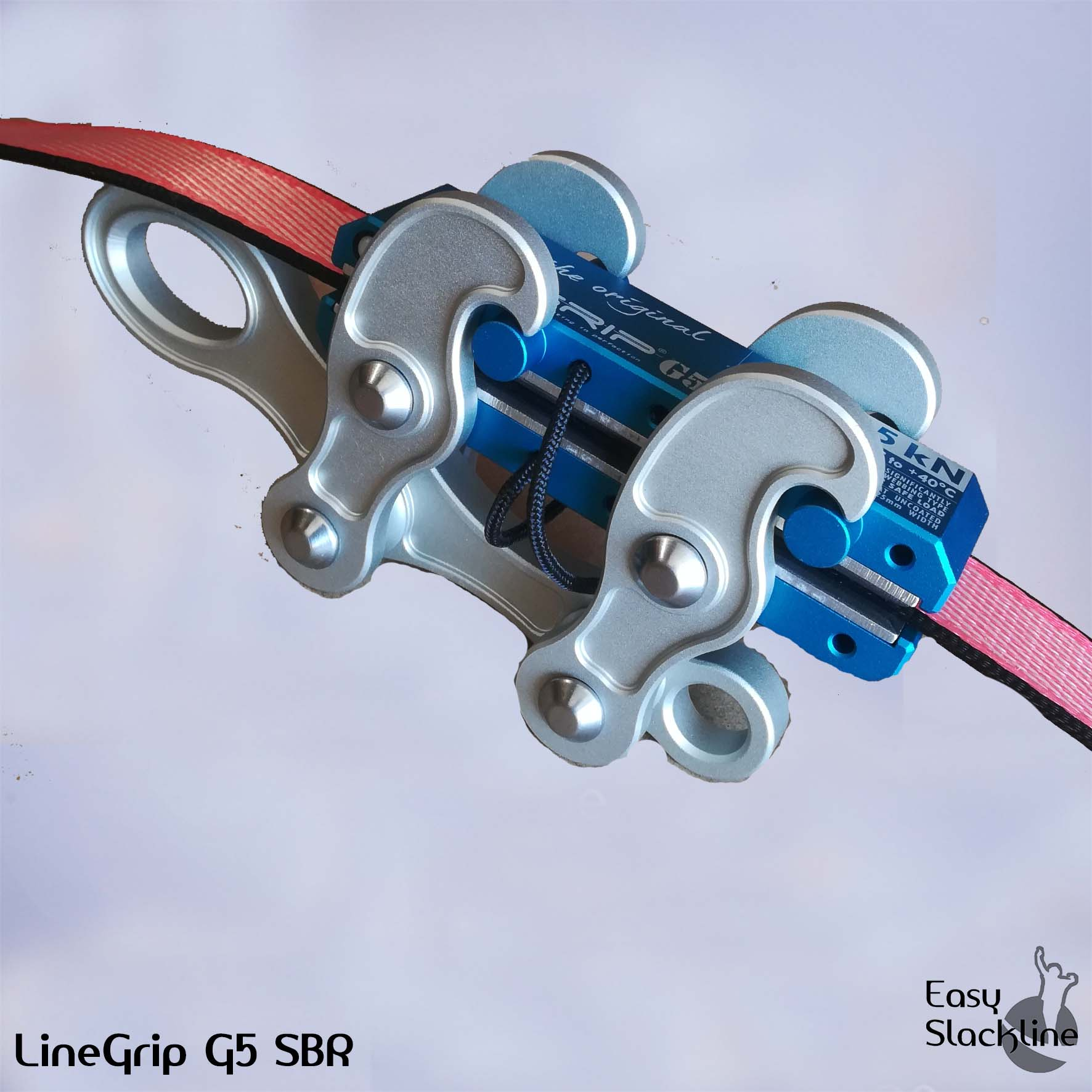 linegrip easy slackline
